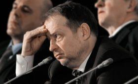 Лисин обвинил Чубайса в неэтичности из-за слов о «неправильных олигархах»