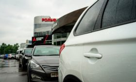 «Рольф» в день обысков выиграл конкурсы на машины для МВД на ₽2,8 млрд