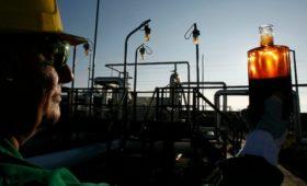 На польском участке «Дружбы» зафиксировали новое загрязнение нефти