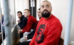 Россия указала Киеву на законные способы для освобождения моряков