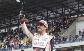 Фернандо Алонсо готов вернуться в«Формулу-1»