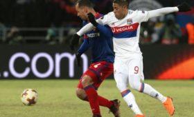 «Монако» твердо намерен приобрести форварда «Реала»