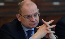 Врио мурманского губернатора выдвинет в сенаторы экс-омбудсмена МИДа