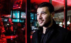 Эмин Агаларов стал новым владельцем российской версии журнала ОК!