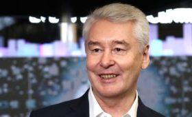 Собянин анонсировал льготы для строительства не в центре Москвы