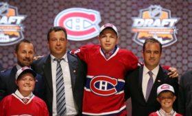 Российский хоккеист рассказал озарплатах вСША