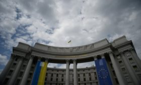 Посол заявил о подрыве доверия Киева к Берлину из-за решения ПАСЕ
