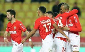 «Порту» ЗеЛуиша уступил «Монако» Головина вконтрольном матче