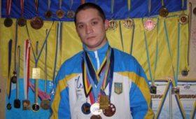 Умер 22-кратный чемпион Украины