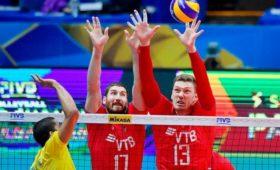 Звёзды могут усилить сборную России поволейболу. Иливсёразрушить?