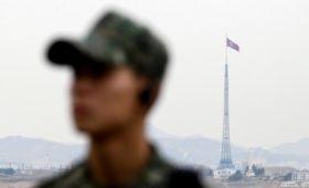 МИД потребовал от КНДР принять меры из-за задержания судна с 17 моряками