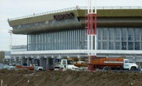 Власти нашли нарушения при стройке аэропорта Хабаровска фирмой Ротенберга
