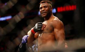 UFCвздрогнул: Нганну растерзал вторую легенду подряд