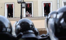 Оппозиция подала три заявки на новые митинги в Москве