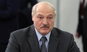 Лукашенко предложил ЕС «сказать Б» в отношении ситуации на Украине