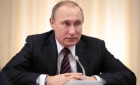 Путин поздравил российских рапиристок спобедой начемпионате мира
