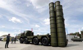 Турция проигнорировала угрозы США по С-400