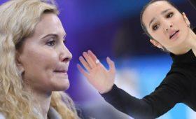 «Ябоялась ее»: Цурская рассказала остыде перед Тутберидзе