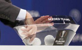«Спартак» сыграет сошвейцарским «Туном» втретьем раунде квалификации Лиги Европы