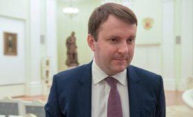 Орешкин предупредил о «взрыве» проблемы закредитованности в 2021 году
