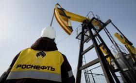 «Роснефть» ограничила добычу нефти из-за «Транснефти»