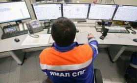 НОВАТЭК готов помочь «Газпрому» с поставками газа в Европу