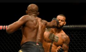 «Рад, чтоприкончил его»: UFCустроил самое зверское шоугода