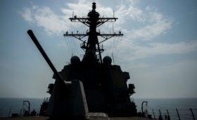 Reuters узнал о планах Европы собрать коалицию для защиты от Ирана