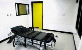 В США вернулись к применению смертной казни на федеральном уровне