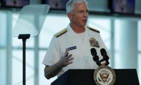 Американский адмирал заявил сенату о российских войсках в Венесуэле