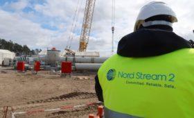 «Нафтогаз» заявил о замороженных судом $145 млн дивидендов Nord Stream