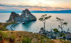 Правительство разрешит вырубку леса на Байкале для БАМ и Транссиба