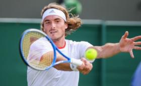 Греческого теннисиста Циципаса обвинили всексизме