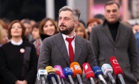 Гендиректора «Рустави 2» уволили после решения ЕСПЧ