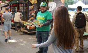 ЦИК подвел итоги победных для партии Зеленского выборов в Раду