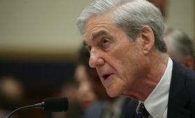 Мюллер назвал возможным предъявление обвинений Трампу после его отставки