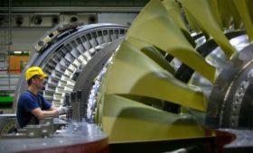 Правительство ужесточит иностранцам выход на рынок газовых турбин