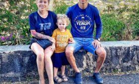 Жена Дадашева: настало самое тяжёлое время внашей семье