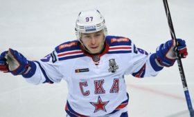 Гусев подписал двухлетний контракт с«Нью-Джерси»