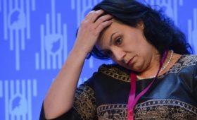 Вице-премьера Украины по евроинтеграции не пустили на саммит с ЕС