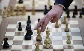 Шахматистка изУкраины высказалась отурнирах вРоссии