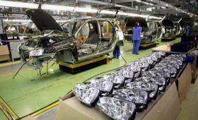 Поставщик АвтоВАЗа объяснил сбой в поставках комплектующих