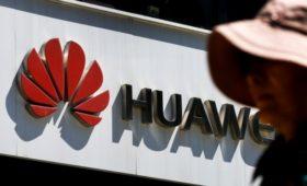 СМИ назвали сроки возобновления торговли между Huawei и компаниями из США