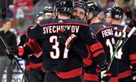 Российский игрок НХЛначал забывать родной язык