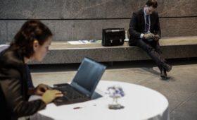 Российский бизнес признали не готовым к цифровой трансформации