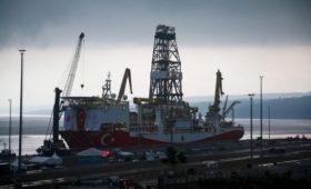 Главы МИД стран ЕС одобрили санкции против Турции