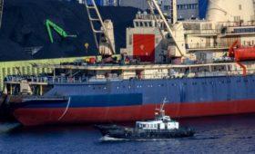 Минтранс предусмотрел удвоение грузопотока Северного морского пути за год
