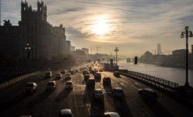 Эксперты оценили жизнь в Москве по доступности жилья и транспорта