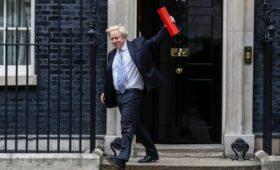 Эксцентричный евроскептик: 9 фактов о Борисе Джонсоне