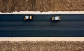 «Автодор» назвал основных инвесторов дороги из Европы в Китай